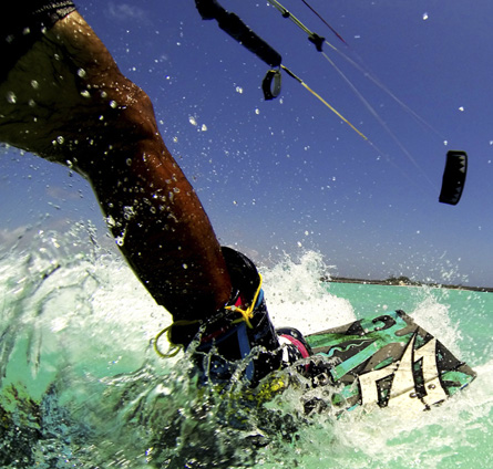 3 Days Full Kitesurf Gear Rental